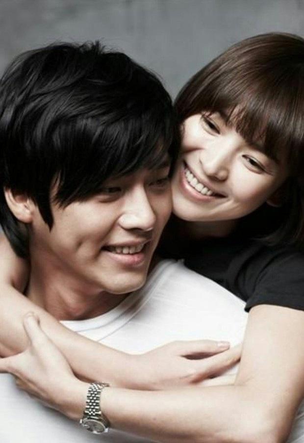 Tam giác quan hệ Song Hye Kyo, Bi Rain, Hyun Bin bất ngờ bị hé lộ qua nhóm chat săn gái của Joo Jin Mo - Jang Dong Gun? - Ảnh 4.