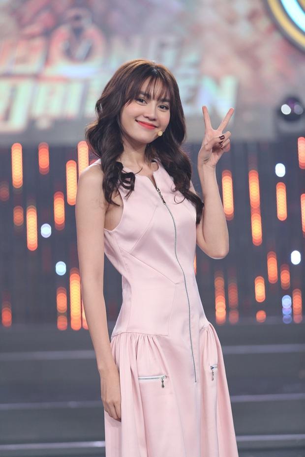 Lan Ngọc, Diệu Nhi, Hiền Hồ... ai sẽ là sao nữ Việt được trông đợi nhất trên TV Show năm 2020? - Ảnh 3.