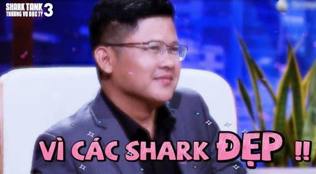 Chạy đi chờ chi, Shark Tank, Sao nhập ngũ - những gameshow khiến fan cười đau bụng vì trình edit mặn - Ảnh 4.