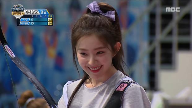 Loạt Idol khiến BTC đại hội thể thao sợ xanh mặt vì liên tục làm vỡ camera khi thi bắn cung - Ảnh 3.