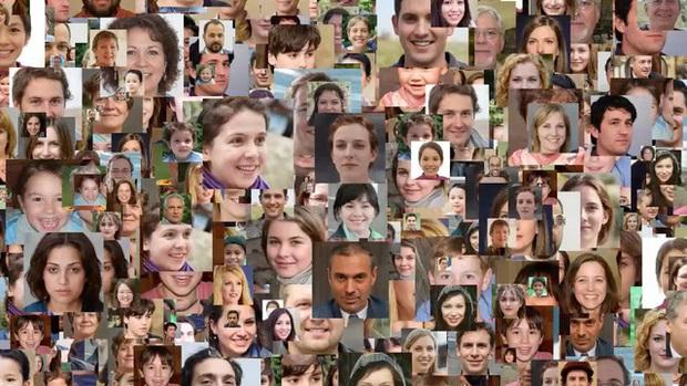 Lộ diện ứng dụng giúp người lạ tìm thông tin bất kỳ ai chỉ dựa vào một bức ảnh, bá đạo đến mức cả FBI cũng phải dùng - Ảnh 3.