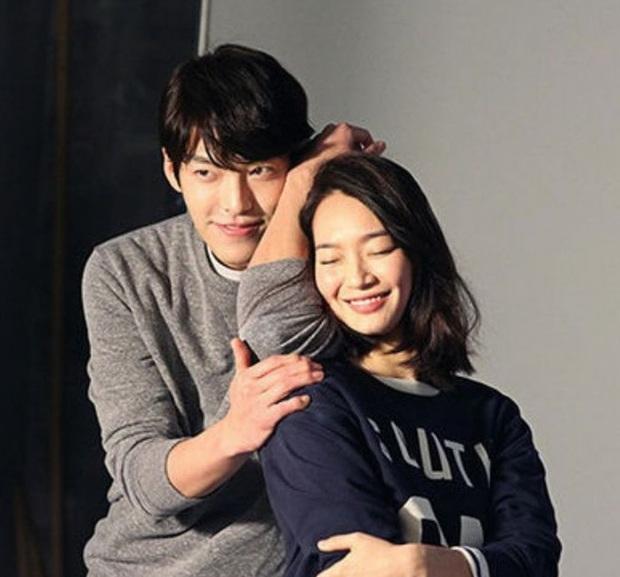 Kim Woo Bin và Shin Min Ah sẽ chính thức cưới hỏi vào năm sau theo lời của nhà tiên tri nổi tiếng - Ảnh 4.