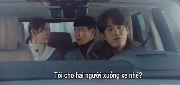 Nam phụ số nhọ nhất Crash Landing On You gọi tên Seung Jun: Ngậm ngùi nhìn vợ sắp cưới rải thính cho Hyun Bin - Ảnh 6.