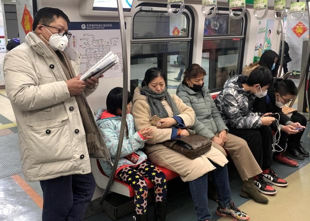 Virus lạ cực nguy hiểm tại Trung Quốc được xác nhận lây từ người sang người: Đây là những gì chúng ta biết về nó ở thời điểm hiện tại - Ảnh 6.