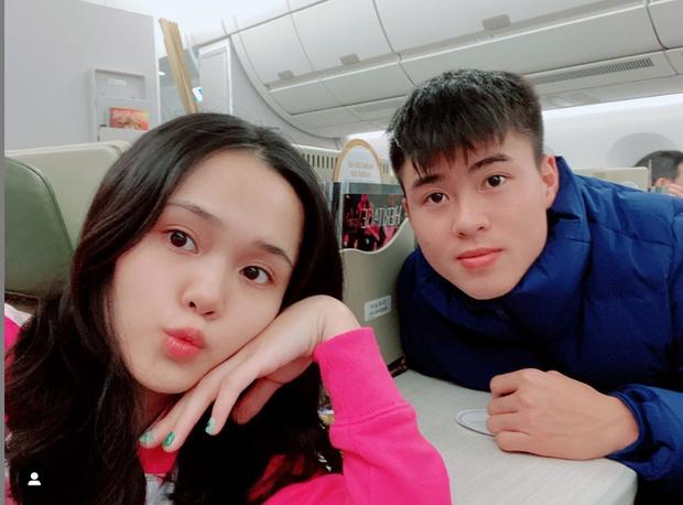 Mới ăn hỏi mà Duy Mạnh đã bị cô vợ Quỳnh Anh quản lý tài chính, doạ có quỹ đen thì biết mặt - Ảnh 3.