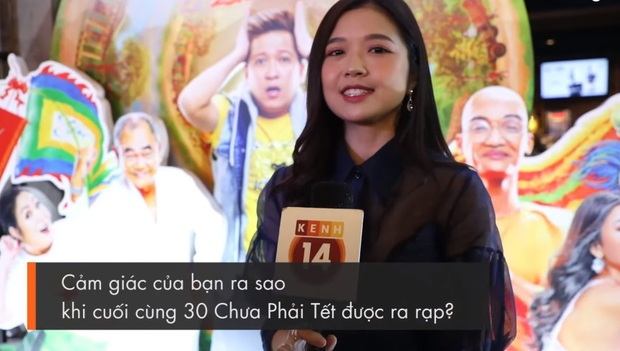 Sao Việt nói về 30 Chưa Phải Tết: Đồng loạt ra rạp vì Trường Giang, khẳng định yếu tố tôn giáo không nặng nề - Ảnh 3.