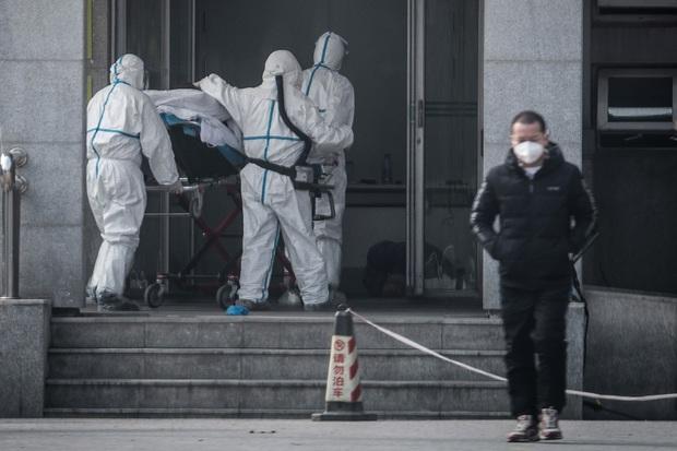 Virus lạ ở Trung Quốc đã chính thức xuất hiện tại Mỹ: CDC vừa công bố trường hợp đầu tiên - Ảnh 3.