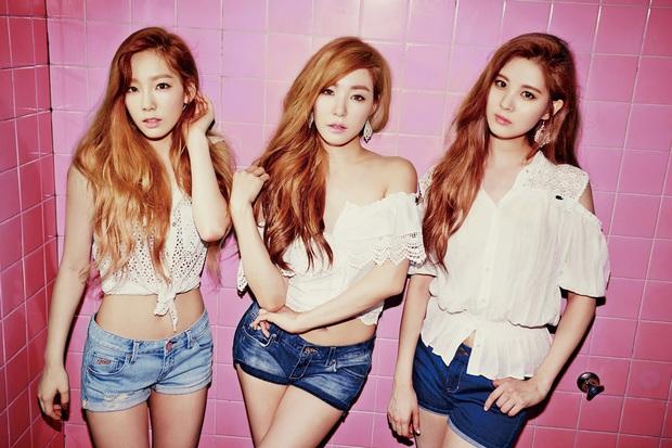 13 nhóm nhỏ xuất sắc của Kpop: 2 nhóm có MV trên 100 triệu lượt xem, nhóm tan rã vì doanh số thấp và hẹn hò với nhau - Ảnh 3.