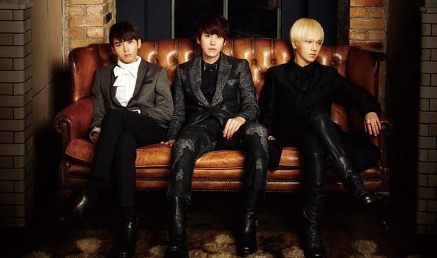13 nhóm nhỏ xuất sắc của Kpop: 2 nhóm có MV trên 100 triệu lượt xem, nhóm tan rã vì doanh số thấp và hẹn hò với nhau - Ảnh 5.