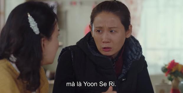 Cười ná thở với biểu cảm của hội hàng xóm khi phát hiện Son Ye Jin là người Nam Hàn ở Crash Landing On You - Ảnh 3.