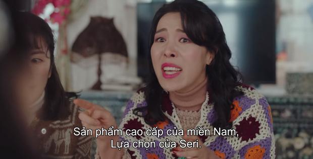 Cười ná thở với biểu cảm của hội hàng xóm khi phát hiện Son Ye Jin là người Nam Hàn ở Crash Landing On You - Ảnh 4.