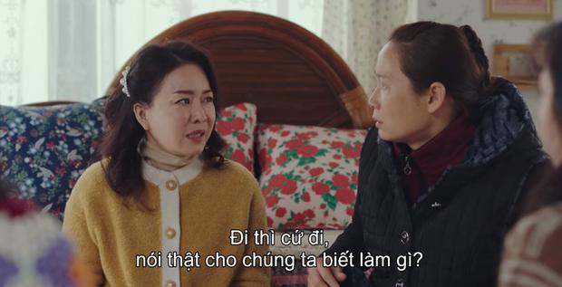 Cười ná thở với biểu cảm của hội hàng xóm khi phát hiện Son Ye Jin là người Nam Hàn ở Crash Landing On You - Ảnh 5.