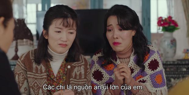 Cười ná thở với biểu cảm của hội hàng xóm khi phát hiện Son Ye Jin là người Nam Hàn ở Crash Landing On You - Ảnh 6.
