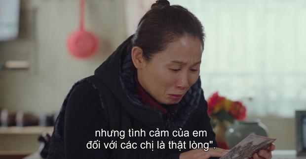 Cười ná thở với biểu cảm của hội hàng xóm khi phát hiện Son Ye Jin là người Nam Hàn ở Crash Landing On You - Ảnh 7.