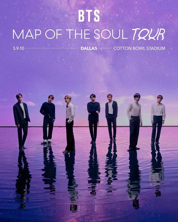 BTS thông báo lịch trình World Tour Map Of The Soul bỏ ngỏ đúng 1 địa điểm, Đông Nam Á liệu sẽ có cơ hội hay lại... ra chuồng gà? - Ảnh 5.