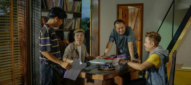 Review cực nóng 30 Chưa Phải Tết: Trường Giang không diễn hài trong phim Tết, đề tài Vòng lặp thời gian lạ nhưng khai thác chưa thuyết phục - Ảnh 8.
