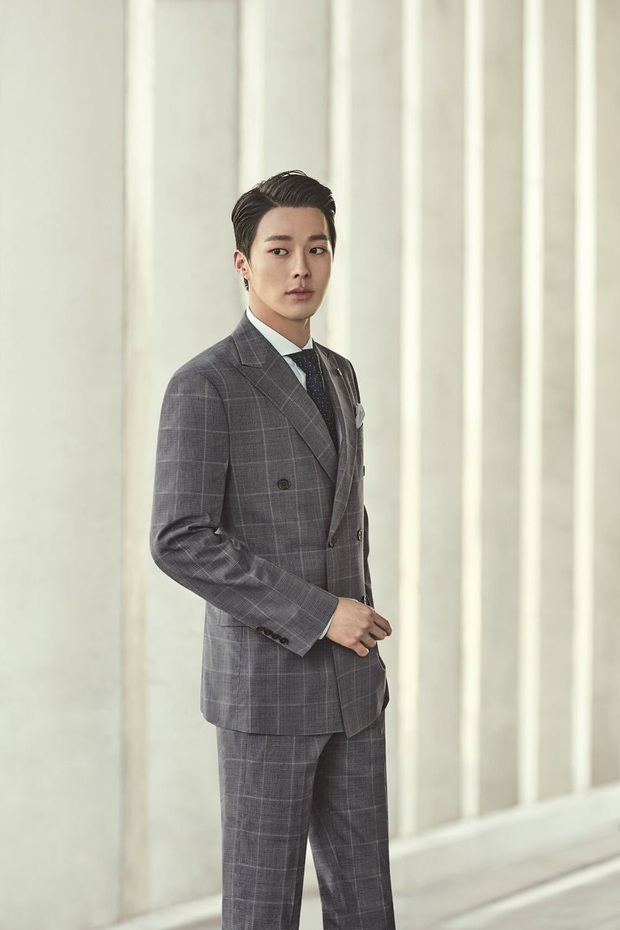 Ma cà rồng Lee Soo Hyuk dắt trai trẻ Jang Ki Yong tái xuất phim mới: Trinh thám giật gân hay đam mỹ trá hình? - Ảnh 1.