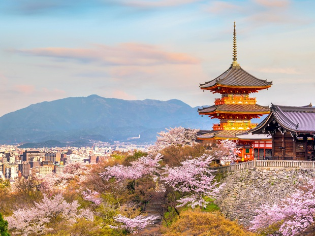 Lộ diện top 10 hộ chiếu quyền lực nhất thế giới năm 2020, Nhật Bản xuất sắc giành ngôi vương - Ảnh 2.