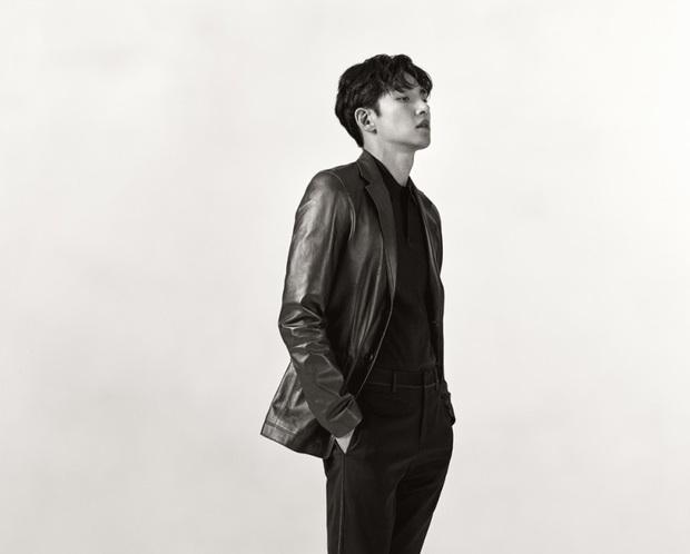 Bộ ảnh ngay dịp mừng xuân của Ji Chang Wook: Năm mới được bổ mắt thế này, bảo sao fan cứ si mê nam thần này mãi - Ảnh 4.