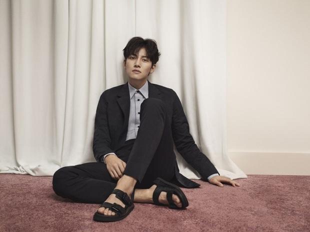 Bộ ảnh ngay dịp mừng xuân của Ji Chang Wook: Năm mới được bổ mắt thế này, bảo sao fan cứ si mê nam thần này mãi - Ảnh 12.