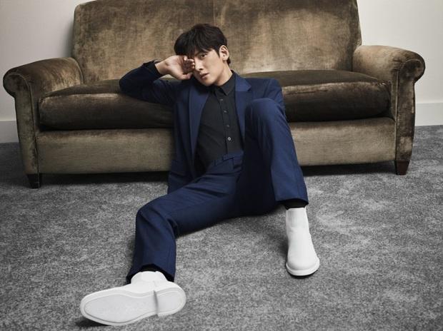 Bộ ảnh ngay dịp mừng xuân của Ji Chang Wook: Năm mới được bổ mắt thế này, bảo sao fan cứ si mê nam thần này mãi - Ảnh 10.