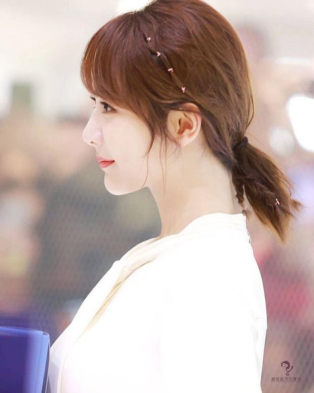 15 cách tạo kiểu cho tóc ngắn mà Ngọc Trinh, Thẩm Nguyệt, Dương Tử đều đã áp dụng và thành công mỹ mãn - Ảnh 13.
