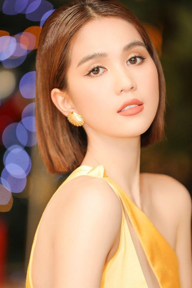 15 cách tạo kiểu cho tóc ngắn mà Ngọc Trinh, Thẩm Nguyệt, Dương Tử đều đã áp dụng và thành công mỹ mãn - Ảnh 4.