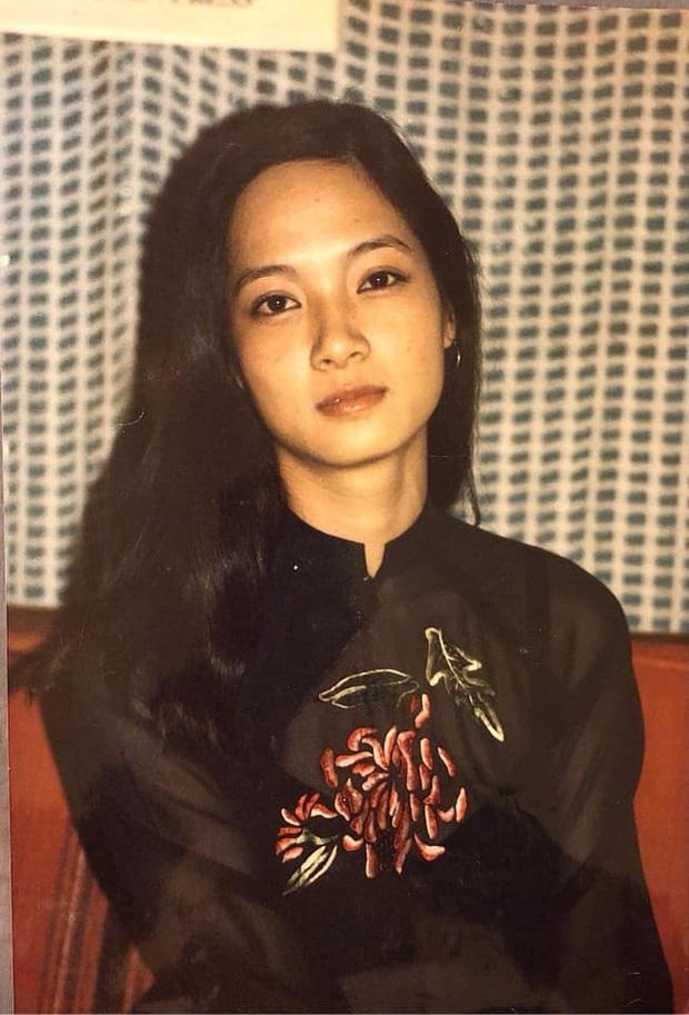 Nhan sắc chấn động 3 chị em HOT nhất Vbiz những năm 90: Lê Khanh tái xuất cực đỉnh, Lê Vân, Lê Vi ở ẩn vẫn gây nhớ nhung - Ảnh 9.