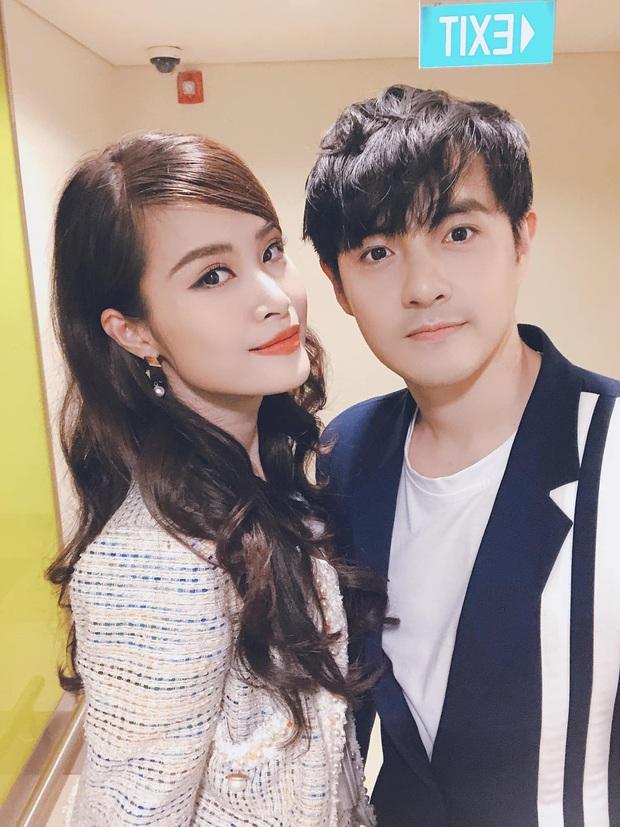 Không khí đón Tết của dàn mỹ nhân năm đầu về nhà chồng: Đàm Thu Trang quá chu đáo, Bảo Thy còn bịn rịn khi về thăm bố mẹ  - Ảnh 5.