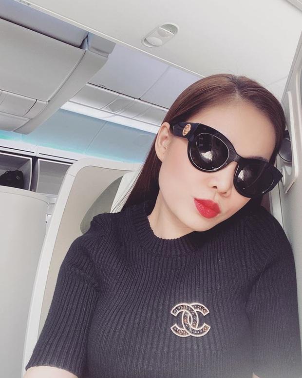 Không khí đón Tết của dàn mỹ nhân năm đầu về nhà chồng: Đàm Thu Trang quá chu đáo, Bảo Thy còn bịn rịn khi về thăm bố mẹ  - Ảnh 11.