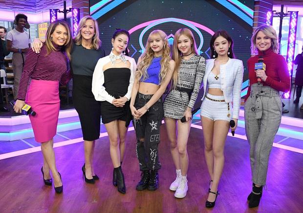 Idol Kpop công phá truyền hình Mỹ năm 2019: BLACKPINK, BTS, loạt tân binh ra mắt ấn tượng - Ảnh 1.