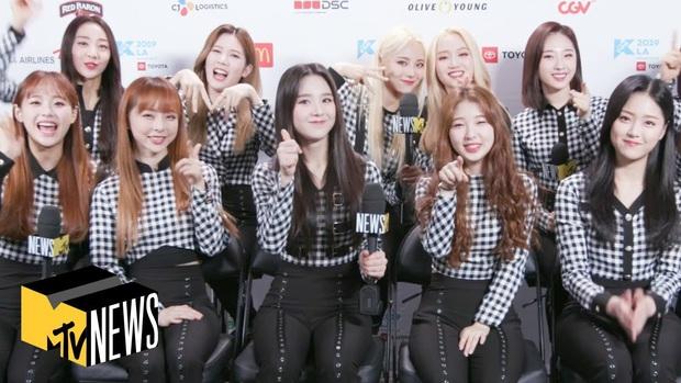 Idol Kpop công phá truyền hình Mỹ năm 2019: BLACKPINK, BTS, loạt tân binh ra mắt ấn tượng - Ảnh 12.