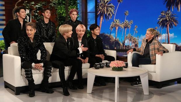 Idol Kpop công phá truyền hình Mỹ năm 2019: BLACKPINK, BTS, loạt tân binh ra mắt ấn tượng - Ảnh 13.