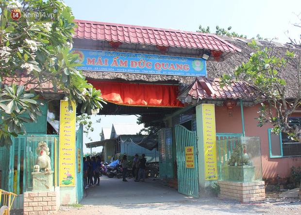 Cuộc sống hiện tại của 110 đứa trẻ bị bố mẹ bỏ rơi ở mái ấm Đức Quang sau khi bé Đức Lộc về với cửa Phật - Ảnh 1.