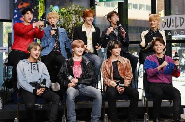 Idol Kpop công phá truyền hình Mỹ năm 2019: BLACKPINK, BTS, loạt tân binh ra mắt ấn tượng - Ảnh 5.