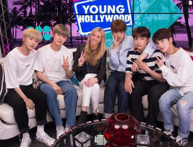 Idol Kpop công phá truyền hình Mỹ năm 2019: BLACKPINK, BTS, loạt tân binh ra mắt ấn tượng - Ảnh 9.