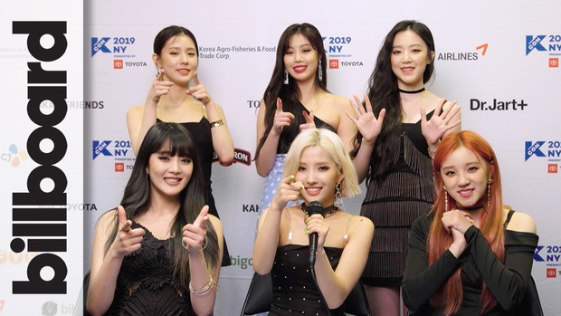 Idol Kpop công phá truyền hình Mỹ năm 2019: BLACKPINK, BTS, loạt tân binh ra mắt ấn tượng - Ảnh 10.
