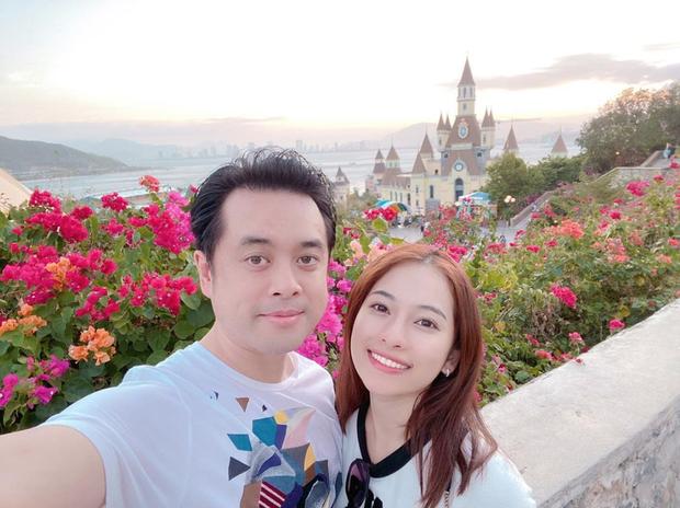Không khí đón Tết của dàn mỹ nhân năm đầu về nhà chồng: Đàm Thu Trang quá chu đáo, Bảo Thy còn bịn rịn khi về thăm bố mẹ  - Ảnh 10.