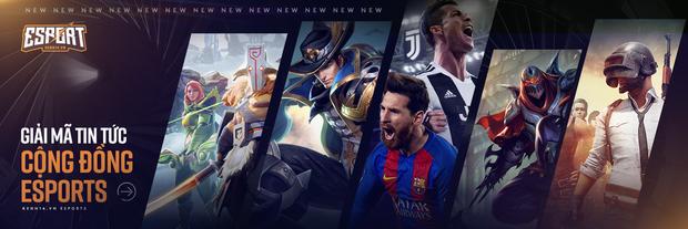 HOT: Tiền đạo Barcelona - Antoine Griezmann thành lập một tổ chức eSports riêng với tên gọi Grizi Esport. Cân đủ thể loại từ LMHT, FIFA cho đến CSGO... - Ảnh 4.