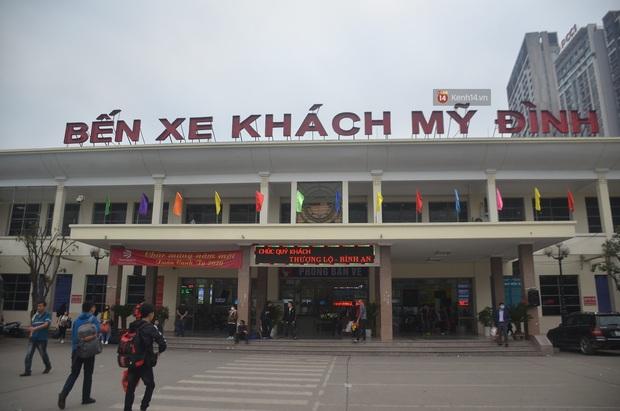 Sài Gòn ùn tắc khắp các ngả đường, Hà Nội vắng vẻ do người dân tranh thủ về quê ăn Tết từ trước - Ảnh 28.