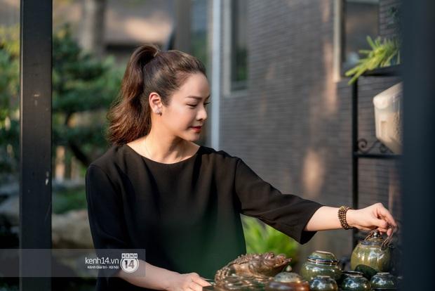 Nhật Kim Anh: Hai năm nay tôi mới có Tết, trước đó toàn đón giao thừa trên… cầu Bắc Mỹ Thuận! - Ảnh 9.