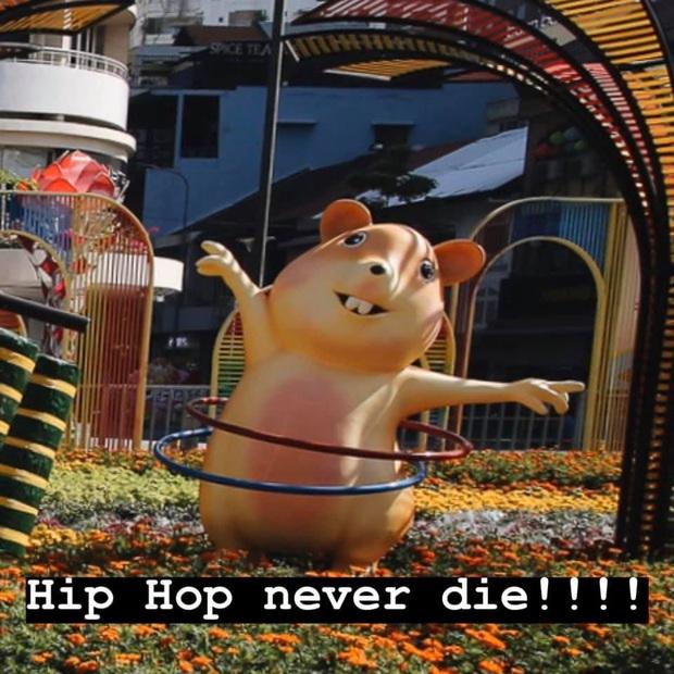"""Những linh vật chuột như bị """"trúng lời nguyền"""" khắp các địa điểm đón Tết tại Việt Nam, xem ảnh """"vui vẻ hông quạu"""" nha! - Ảnh 7."""