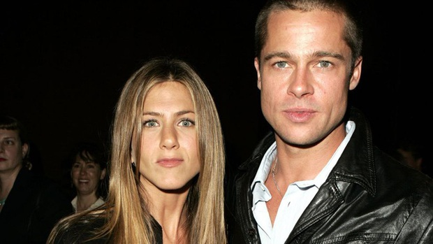 Bản đồ quan hệ Brad Pitt - Jennifer Aniston: Cặp đôi cả thế giới ghen tị kết thúc vì lùm xùm ngoại tình, sau 15 năm gặp lại ánh mắt vẫn như xưa - Ảnh 6.