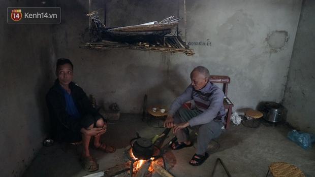 Độc đáo ngôi làng ở Hòa Bình người dân ăn Tết bằng thịt chuột - Ảnh 1.