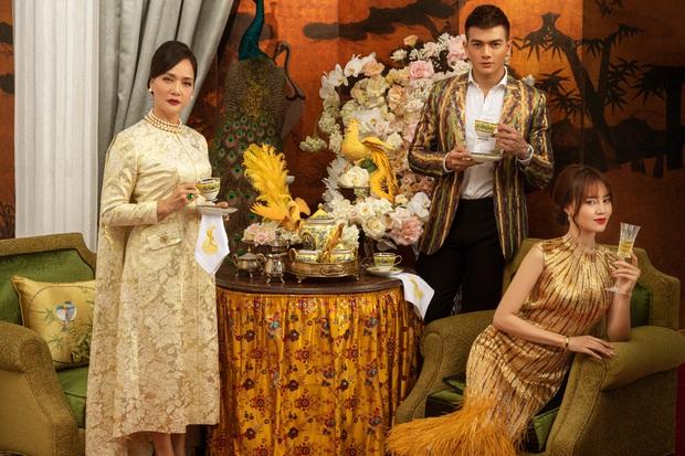 Sự nghiệp diễn xuất hoành tráng của dàn sao Tết 2020: Trường Giang và Lan Ngọc cân team với doanh thu trăm tỉ - Ảnh 12.