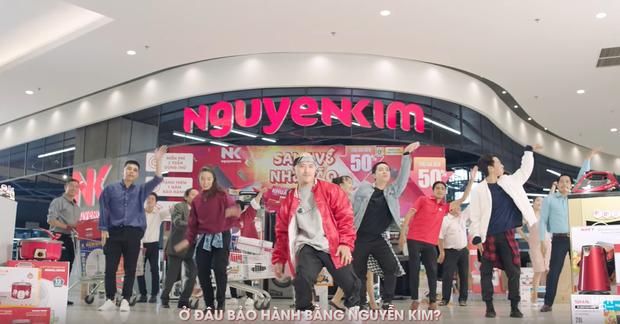 Siêu khuyến mãi của Nguyễn Kim được chia sẻ chóng mặt trên mạng xã hội, thương hiệu điện máy lâu năm gần gũi hơn với người trẻ Việt - Ảnh 4.