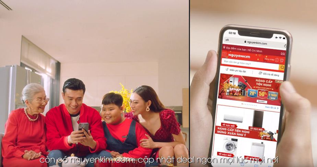 Siêu khuyến mãi của Nguyễn Kim được chia sẻ chóng mặt trên mạng xã hội, thương hiệu điện máy lâu năm gần gũi hơn với người trẻ Việt - Ảnh 6.