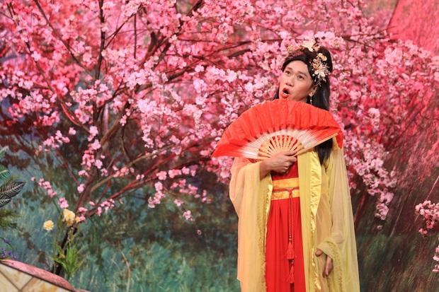 Lâm Vỹ Dạ tiết lộ vì sao bỏ Anh Đức cưới Hứa Minh Đạt - Ảnh 7.