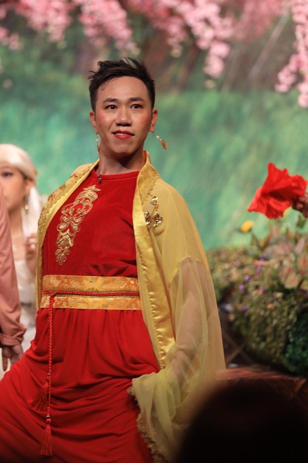 Lâm Vỹ Dạ tiết lộ vì sao bỏ Anh Đức cưới Hứa Minh Đạt - Ảnh 9.