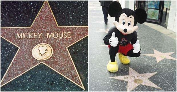 Hình tượng chú chuột trong phim Hollywood: Hoành tráng thế này bảo sao lại không đứng đầu 12 con giáp? - Ảnh 1.